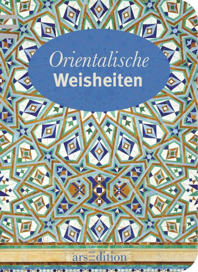 Minil.:Orient. Weish. (Minilibri)