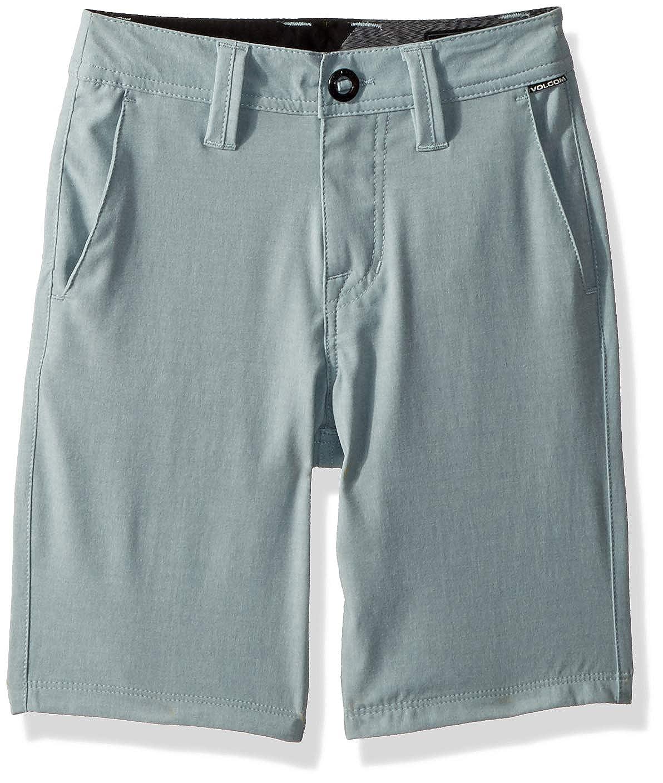 Volcom Big Boys Frickin SNT 18 Hybrid Short