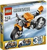 レゴ (LEGO) クリエイター・ストリートバイク 7291