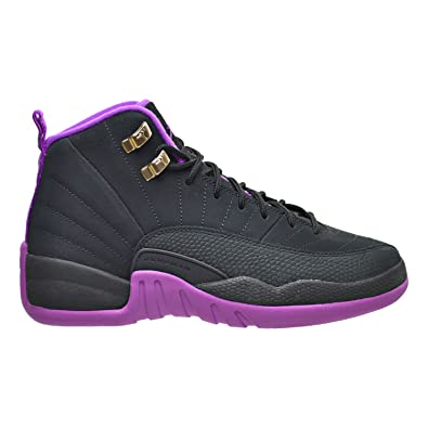 online store a54bc 2afd3 Nike Air Jordan 12 Retro GG, Espadrilles de Basket-Ball Fille: Amazon.fr:  Chaussures et Sacs