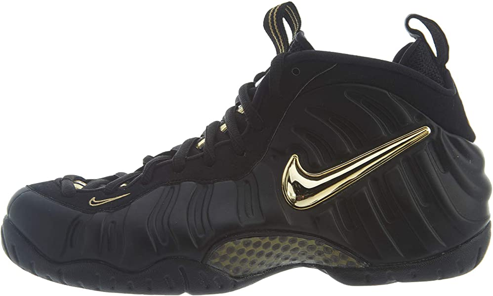 premium selection 7b095 d3205 Nike Air Foamposite Pro Mens Style   624041-009 Size   8 M US Black