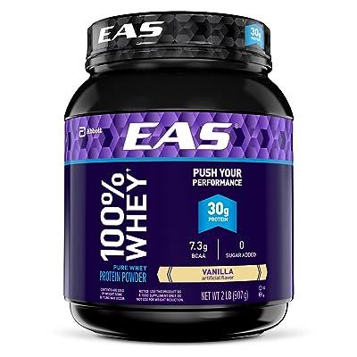 EAS 100% Pure Whey Protein Powder