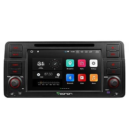 amazon com eonon ga9150a single din car stereo radio 7 inch android rh amazon com Car System Diagram Car Stereo Wiring Diagram