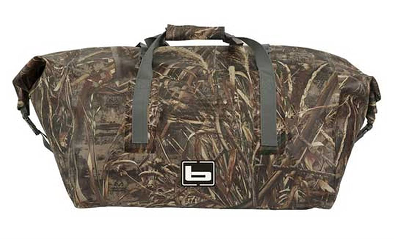 Arc Welded Wader Bag – MAX5
