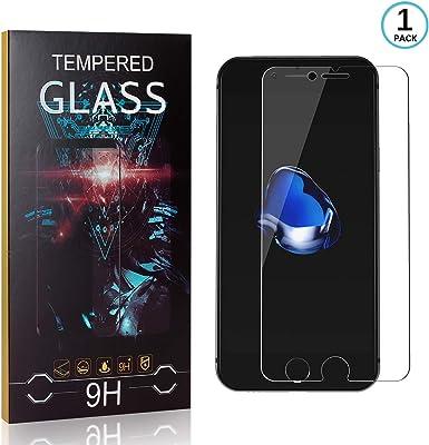 Anti Fingerprint Scratch Resistant Glass HD Ultra Screen Protector for iPhone XR FCLTech 2 Pack Screen Protector Tempered Glass for iPhone XR