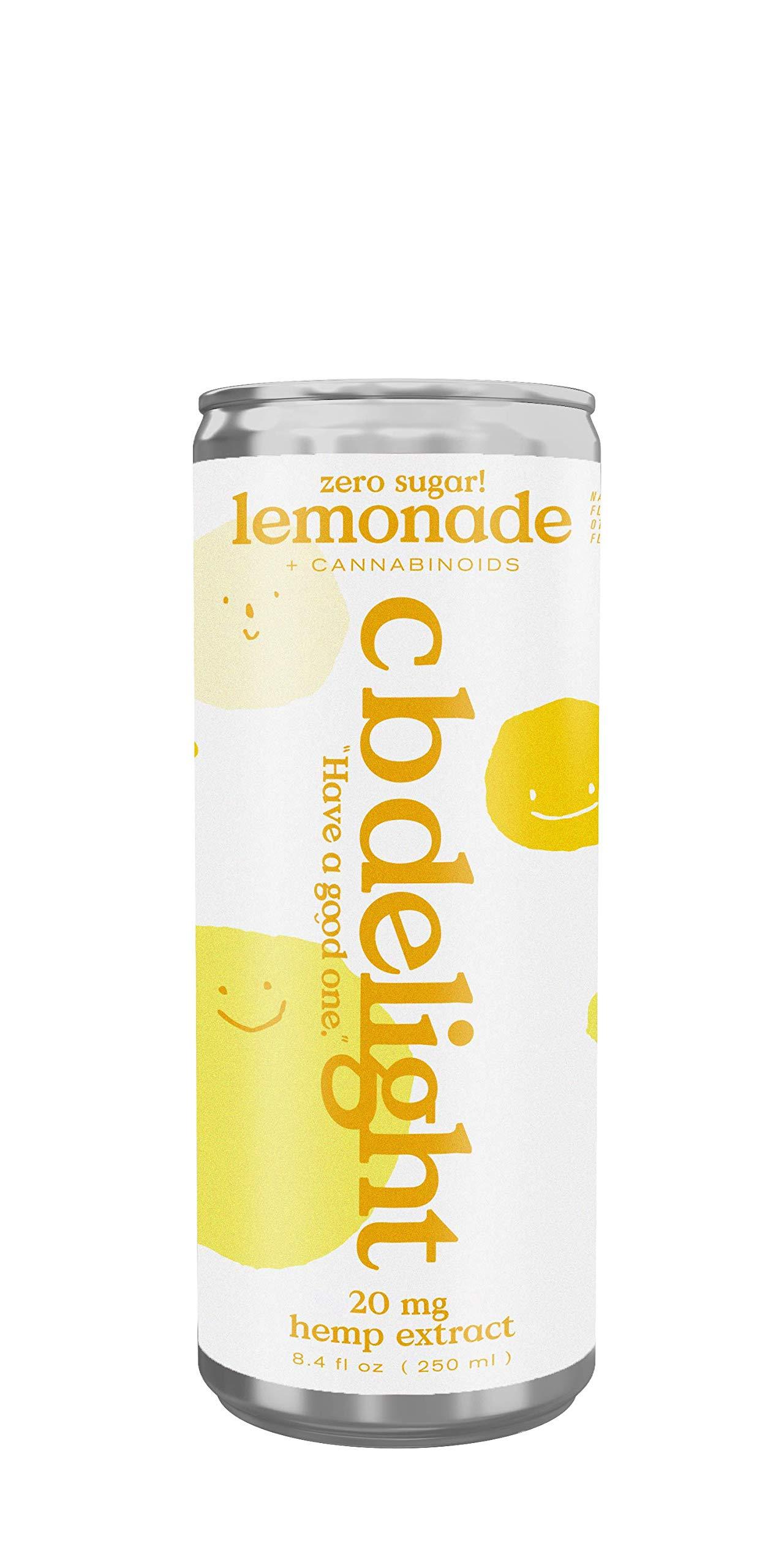 c b delight zero-sugar lemonade (12) by c b delight