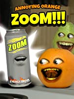 Annoying Orange - ZOOM!!