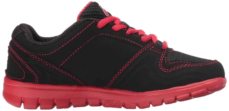 Fila Girls' Speed Runner Skate Shoe, Pink Glo/Safety Yellow/Metallic Silver:  Amazon.ca: Shoes & Handbags