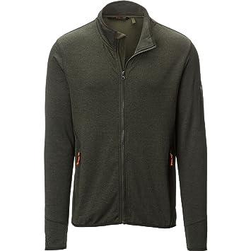 Amazon.com: Stoic Full-Zip Fleece Jacket - Men's: Clothing