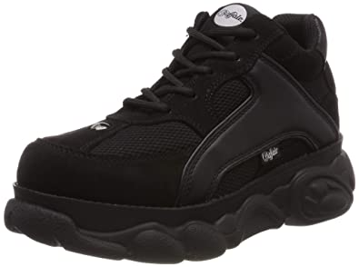 Buffalo Colby Sneakers Black