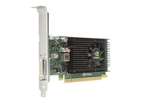 HP E1C65AA NVIDIA NVIDIA NVS 310 1GB - Tarjeta gráfica (NVIDIA, NVS 315, 2560 x 1600 Pixeles, 1 GB, DDR3-SDRAM, PCI Express x16)