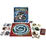 Wonder Forge Ravensburger Pictopia: Harry Potter Edition Family Trivia Board Game For Kids & Adults Age 10 & Up - Perfect Gif