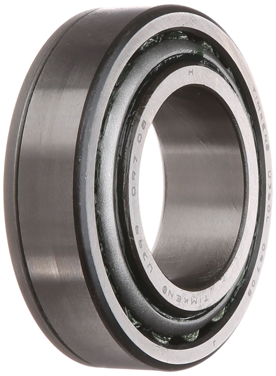 Timken SET10 Bearing Set