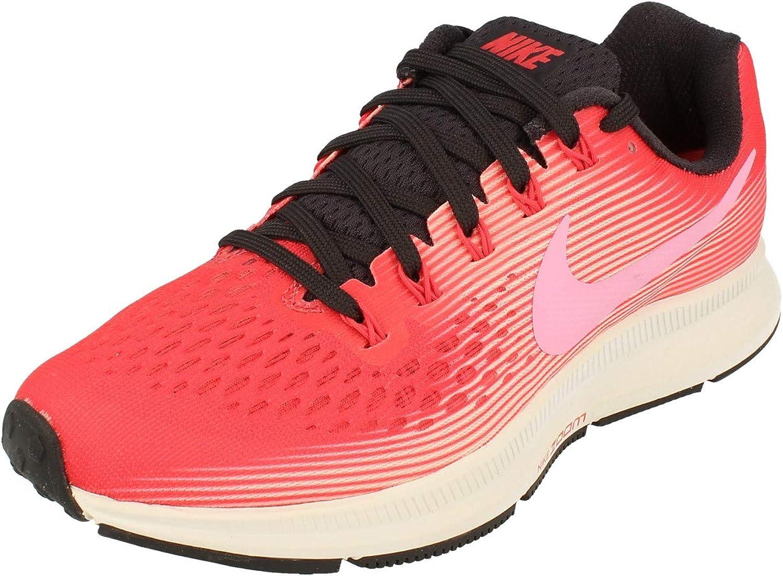 NIKE Wmns Air Zoom Pegasus 34, Zapatillas de Running para Mujer: Nike: Amazon.es: Zapatos y complementos