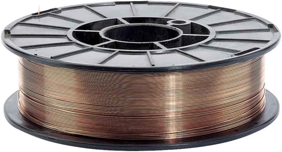 77176 5Kg Draper 0.8mm Mild Steel MIG Wire