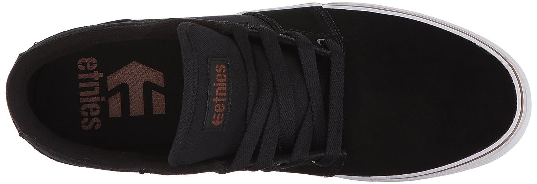 Etnies Schuhe Barge LS Schwarz Schwarz Schwarz Gr. 43 e01ac9