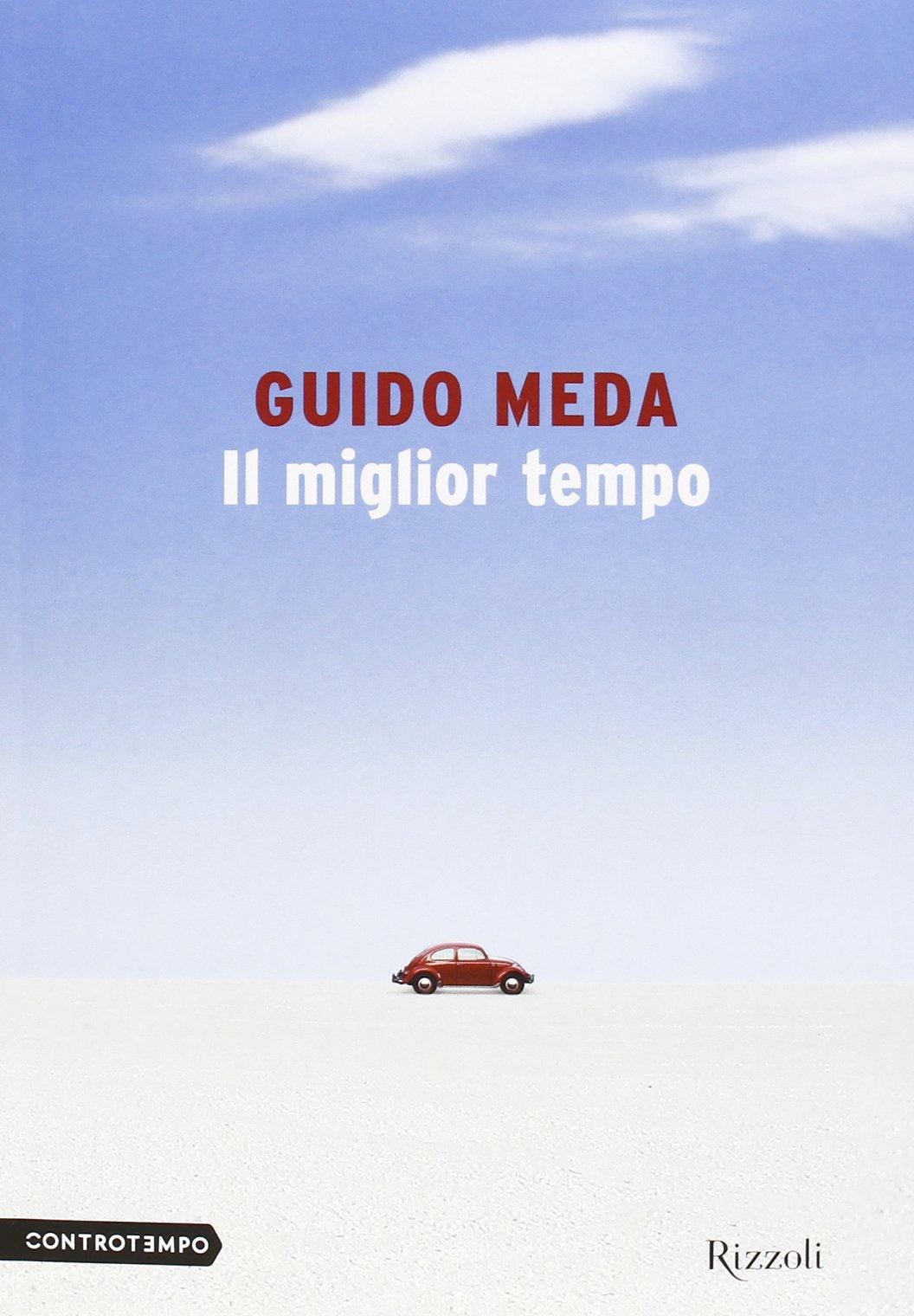 Il miglior tempo por Guido Meda