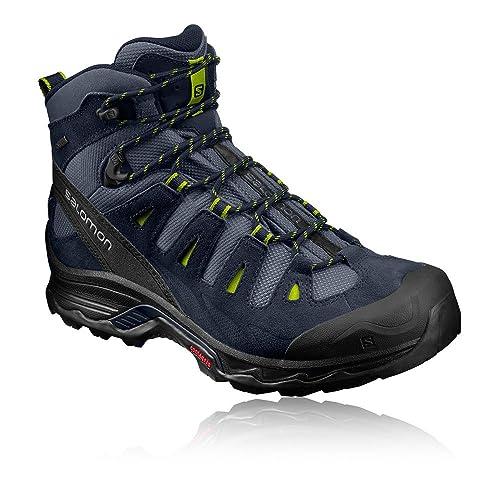 Salomon Quest Prime GTX, Zapatillas de Deporte Exterior para Hombre: Amazon.es: Zapatos y complementos