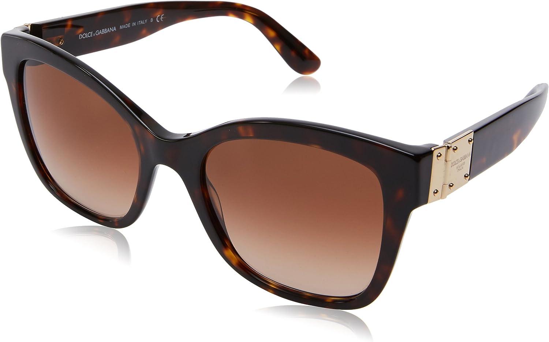 Dolce & Gabbana 0Dg4309, Gafas de Sol para Mujer