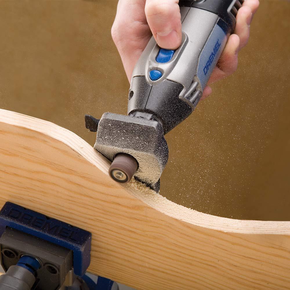 Dremel A576 Sanding//Grinding Guide