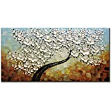 V-inspire 100% Hand-Painted Abstract Oil Painting