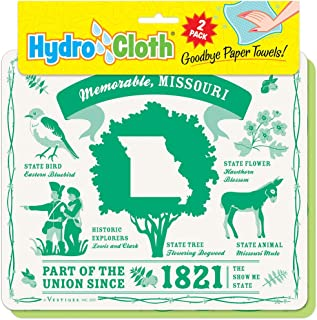 "product image for Fiddler's Elbow Memorable, Missouri"" Hydro Cloths 