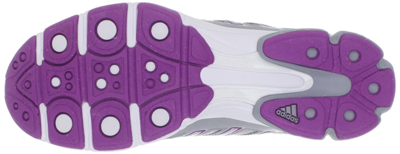Adidas adidasSumbrah-W - Clear Sumbrah-w Damen Clear - Grau/Metallic Silver/Ultra Purple fe2e9b