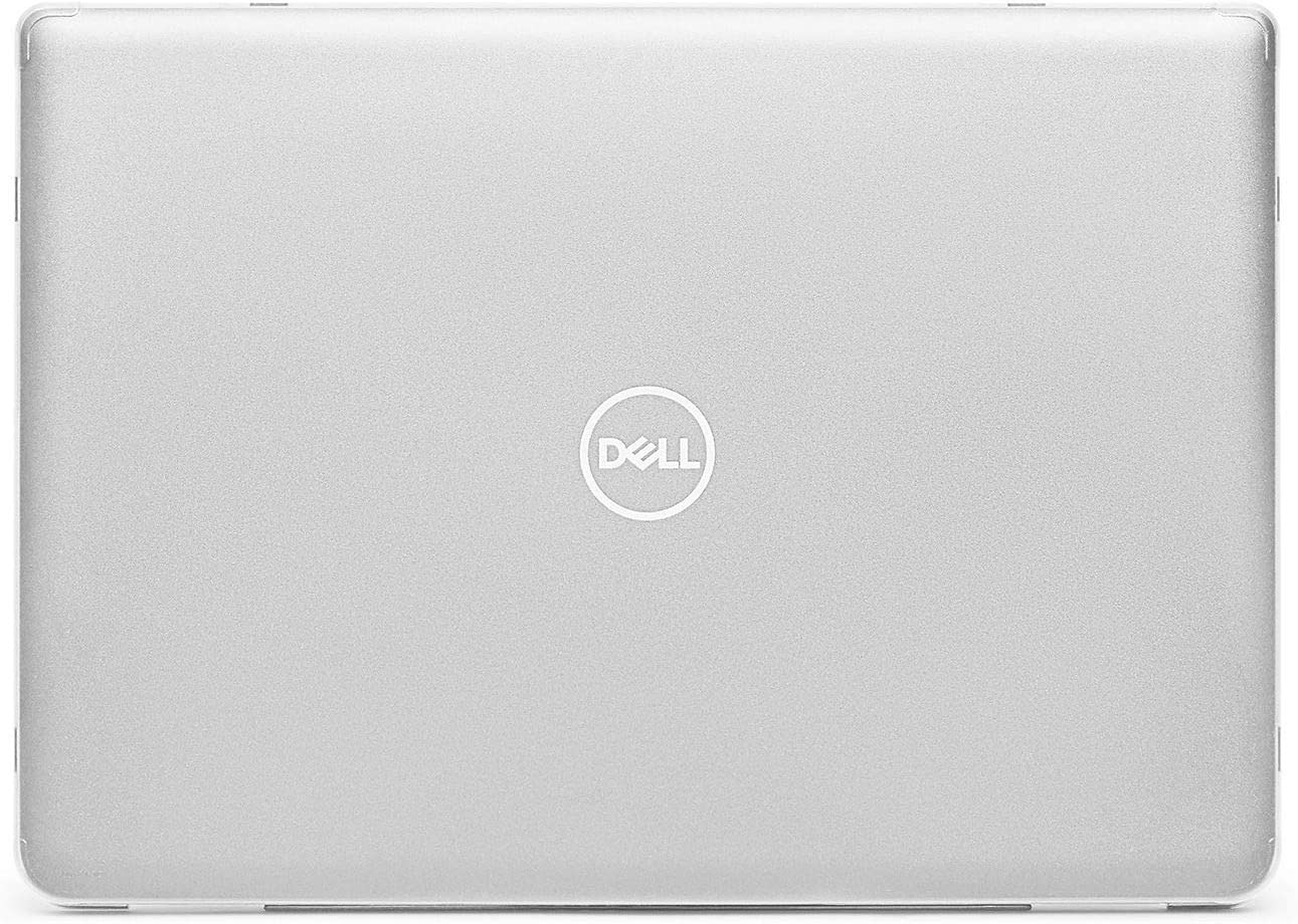 "mCover Hard Shell Case for New 2020 14"" Dell Latitude 3410 Laptop Computers (NOT Compatible with Other Dell Latitude Computers) (Clear)"