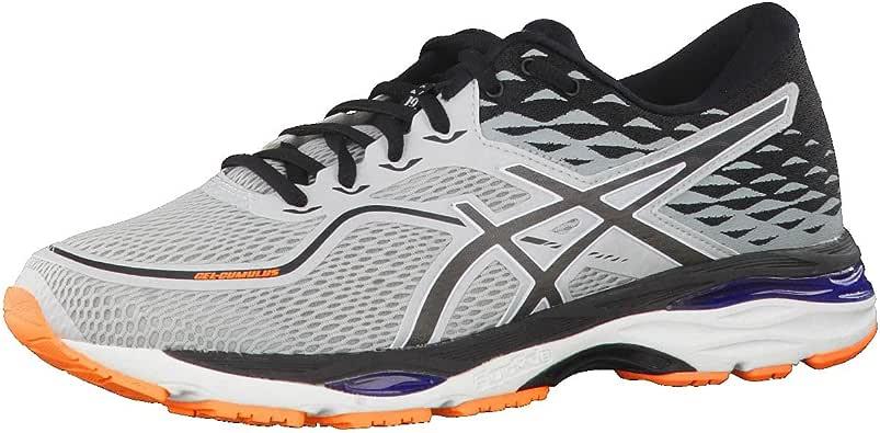 Asics Gel-Cumulus 19, Zapatillas de Running Hombre: Amazon.es: Zapatos y complementos