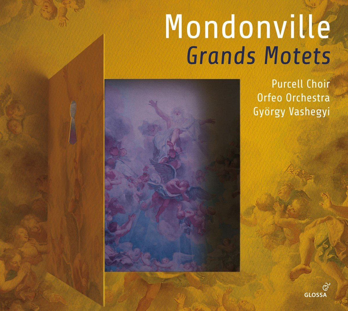 Jean-Joseph Cassanéa de Mondonville (1711-1772) 71FB7zzKq9L._SL1200_