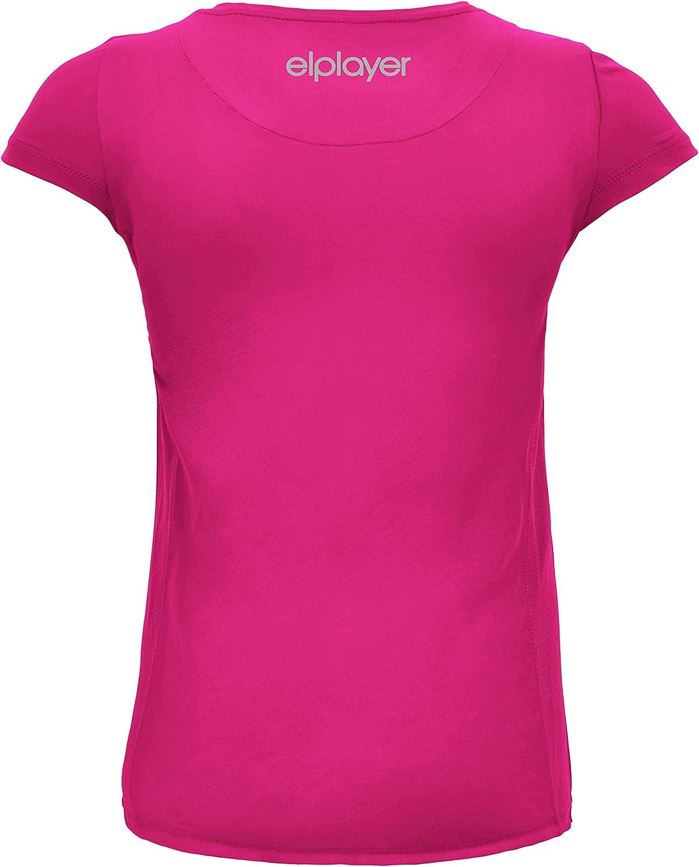 ElPlayer Lyar T-Shirt Donna