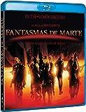 Fantasmas De Marte (Edición 2017) [Blu-ray]