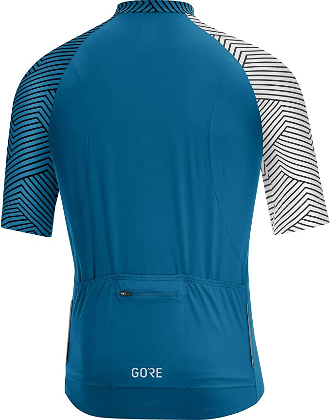Gore C5 Thermo 1003699935 Men's Clothing Jerseys Long Sleeve Road
