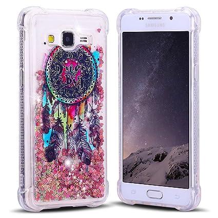 Funda Galaxy Grand Prime G530, Carcasa Samsung Galaxy Grand ...