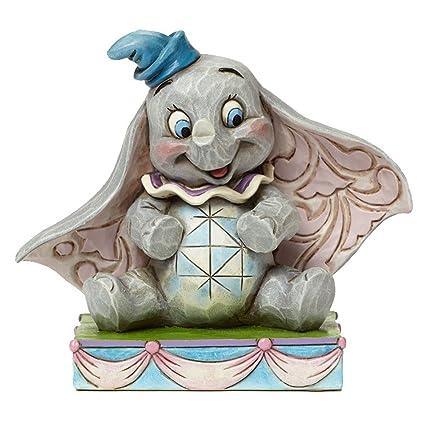 Amazon.com: Bebé Mine figura colección Disney Traditions ...