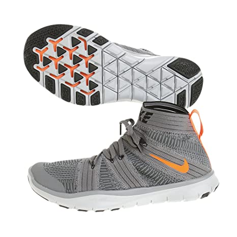 Men s Nike Free Train Virtue Entrenamiento Shoe Hombre Calcetines Guantes Zapatillas, Cool Grey