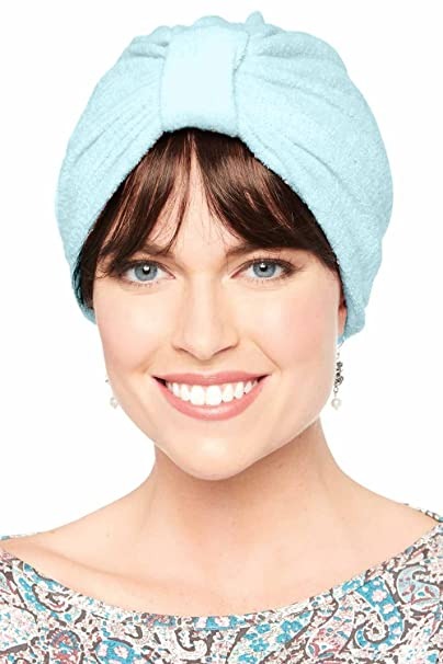 3c9112682ad Headcovers Unlimited Basic Terry Cloth Turban