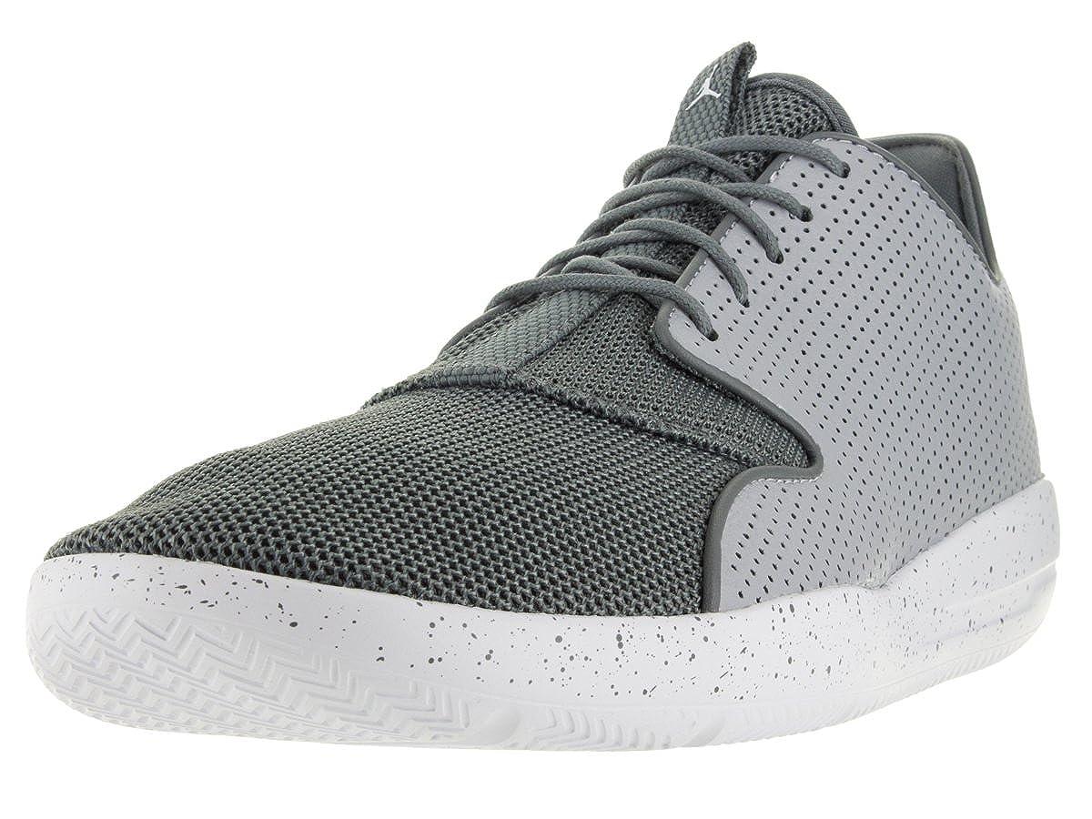 201292fb563 Amazon.com | NIKE Jordan Mens Jordan Eclipse Black White Size 16 |  Basketball