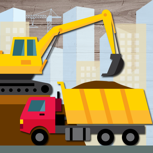 Kids Construction Game (Android Apps For Kids compare prices)