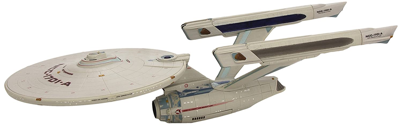 DIAMOND SELECT TOYS Star Trek VI: The Undiscovered Country: Enterprise A Ship Diamond Comic Distributors AUG142285
