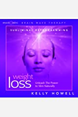 Weight Loss: Brain Wave Subliminal (Brain Sync Subliminal Series) Audio CD