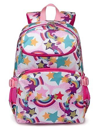 Cute Kids School Backpacks for Girls Kindergarten