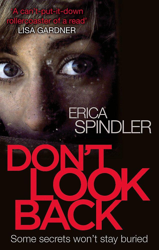 Read Online Don't Look Back pdf