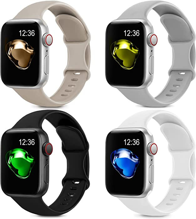 Updated 2021 – Top 10 Grey Series 1 Apple Watch Band