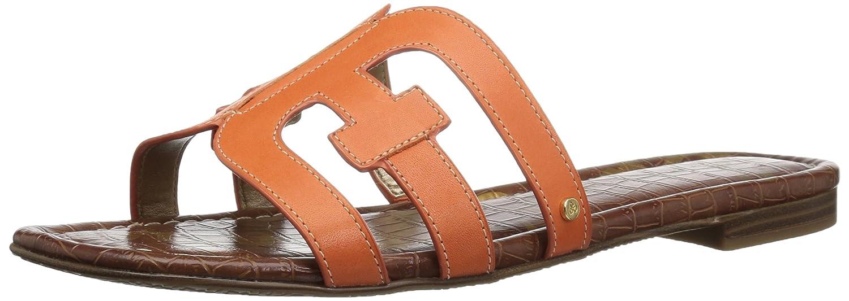 Sam Edelman Women's Bay Slide US|Tangelo Sandal B0762T1XRT 10.5 B(M) US|Tangelo Slide 3b5953