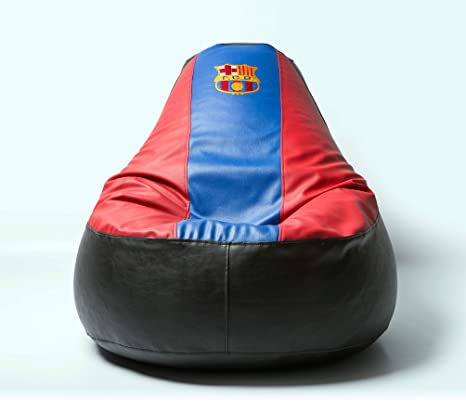 Amazon.com: Funda para silla de fútbol Barcelona Club (sin ...