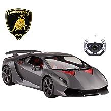 Midea Tech Lamborghini Sesto Elemento