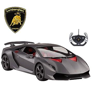 Buy Midea Tech Rastar 1 14 Scale Lamborghini Sesto Elemento Radio