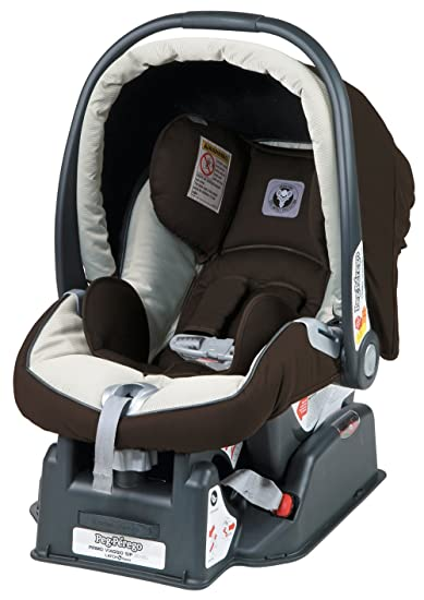 Amazon.com : Peg-Perego Primo Viaggio Infant Car Seat, Java