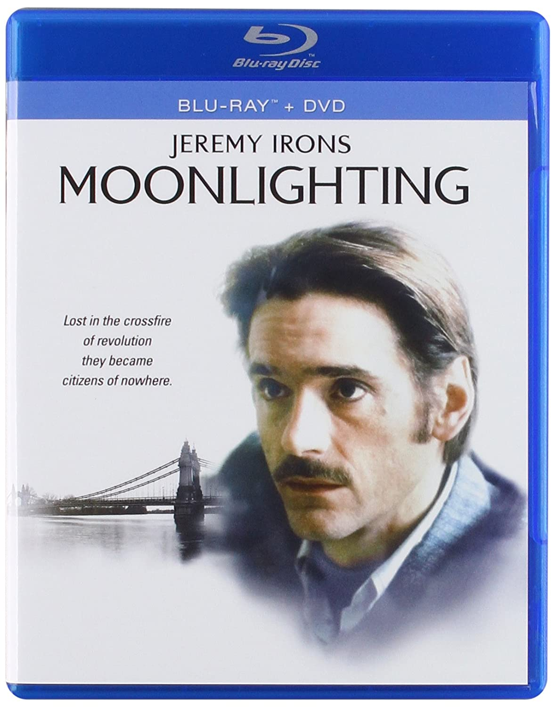 com moonlighting blu ray dvd jeremy irons eugene com moonlighting blu ray dvd jeremy irons eugene lipinski jerzy skolimowski movies tv